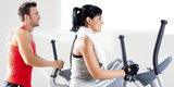 3 Reasons to Let Go — on the Elliptical!