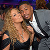 Mariah Carey and Nick Cannon Couple Pictures