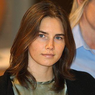 Amanda Knox Book Memoir and Interview Preview | Video