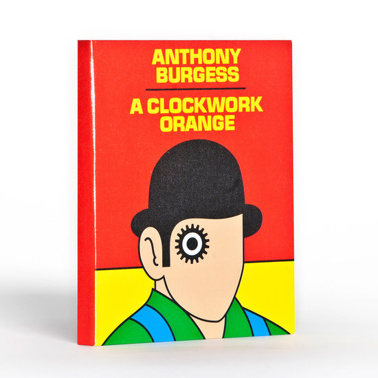 The bright colors of this A Clockwork Orange iPad case ($50) are sure to pop whether you're on the subway or at home.