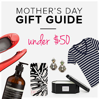 Mother's Day Gifts Under $50 | Shopping