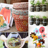 20 Creative Spring Crafts For Sunny Days