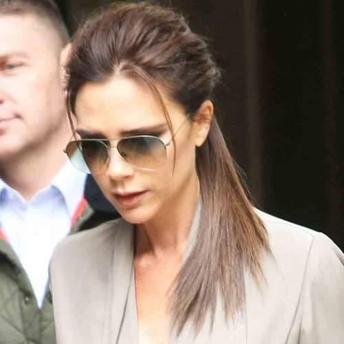 Victoria Beckham to Launch Luxury Fragrance