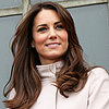 Pictures of Kate Middleton Hairstyles