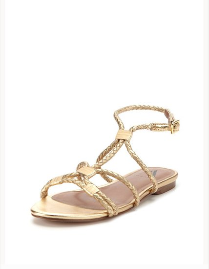 2. Effortlessly Cool Sandals