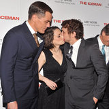 James Franco at The Iceman NYC Premiere Pictures