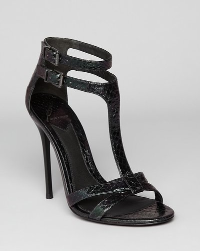 B Brian Atwood Sandals - Laetitia Strappy High Heel