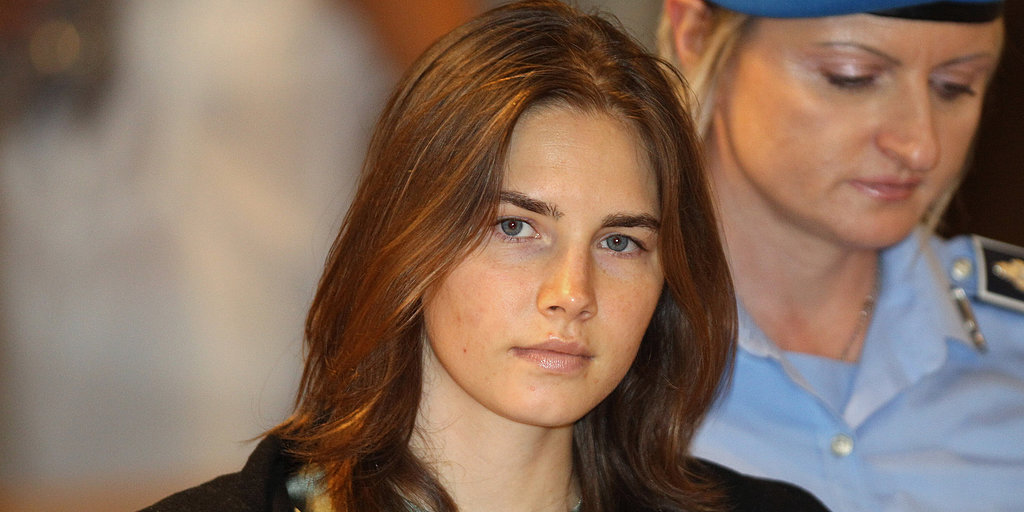Do You Think Amanda Knox Is Innocent?