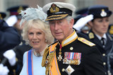 Charles, Prince of Wales, and Camilla, Duchess of Cornwall, attended the event.