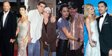 Vegas Baby! Stars Who Tied the Knot in Sin City