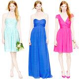 Bridesmaids Dresses by Color