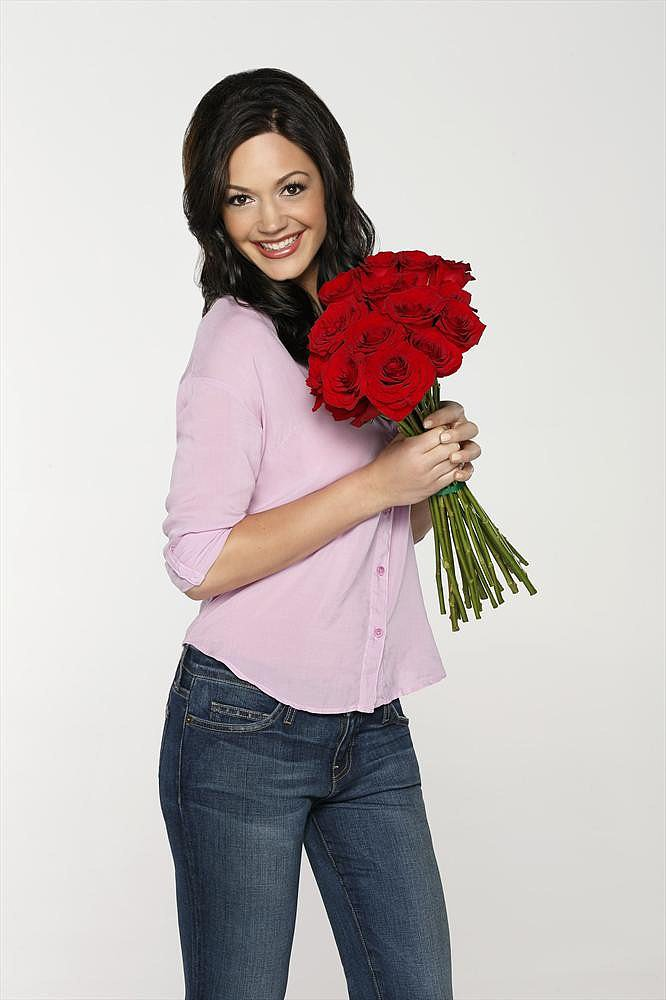 The Bachelorette Come May 27, the red carpet is getting rolled out for Desiree Hartsock's dozens of suitors. Admittedly, she wasn't my favorite of Bachelor Sean's ladies, but I simply can't resist following along with all the drama, adventure dates, and heartbreak. — Maggie Pehanick, assistant editor