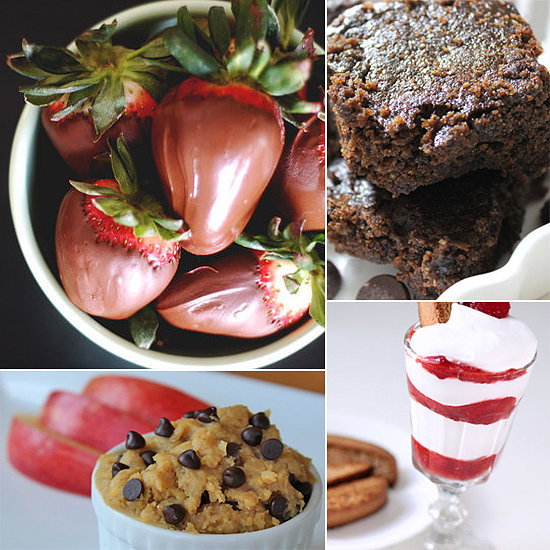 Celebrate Mother's Day With Healthy Sweet Treats