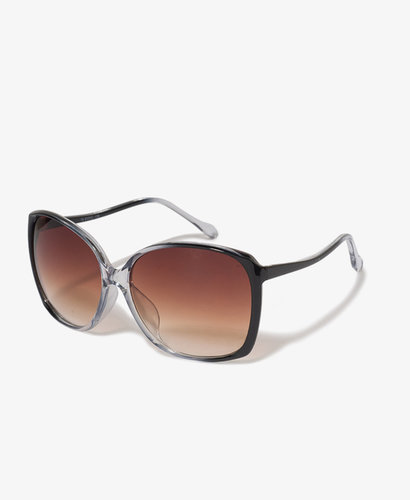FOREVER 21 F0032 Square Sunglasses