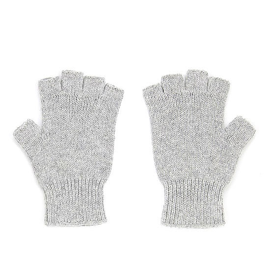 Gloves are my Winter must-have, especially when you're leaving for work at 6:30 a.m.! Even though fingerless gloves can seem pointless, it beats pulling your gloves on and off when you need to use your phone etc. — Jess, celebrity and entertainment editor Gloves, $39.95, Country Road