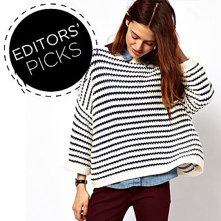 Shop Our Editors' Knit Picks for Winter: sass & bide + more!