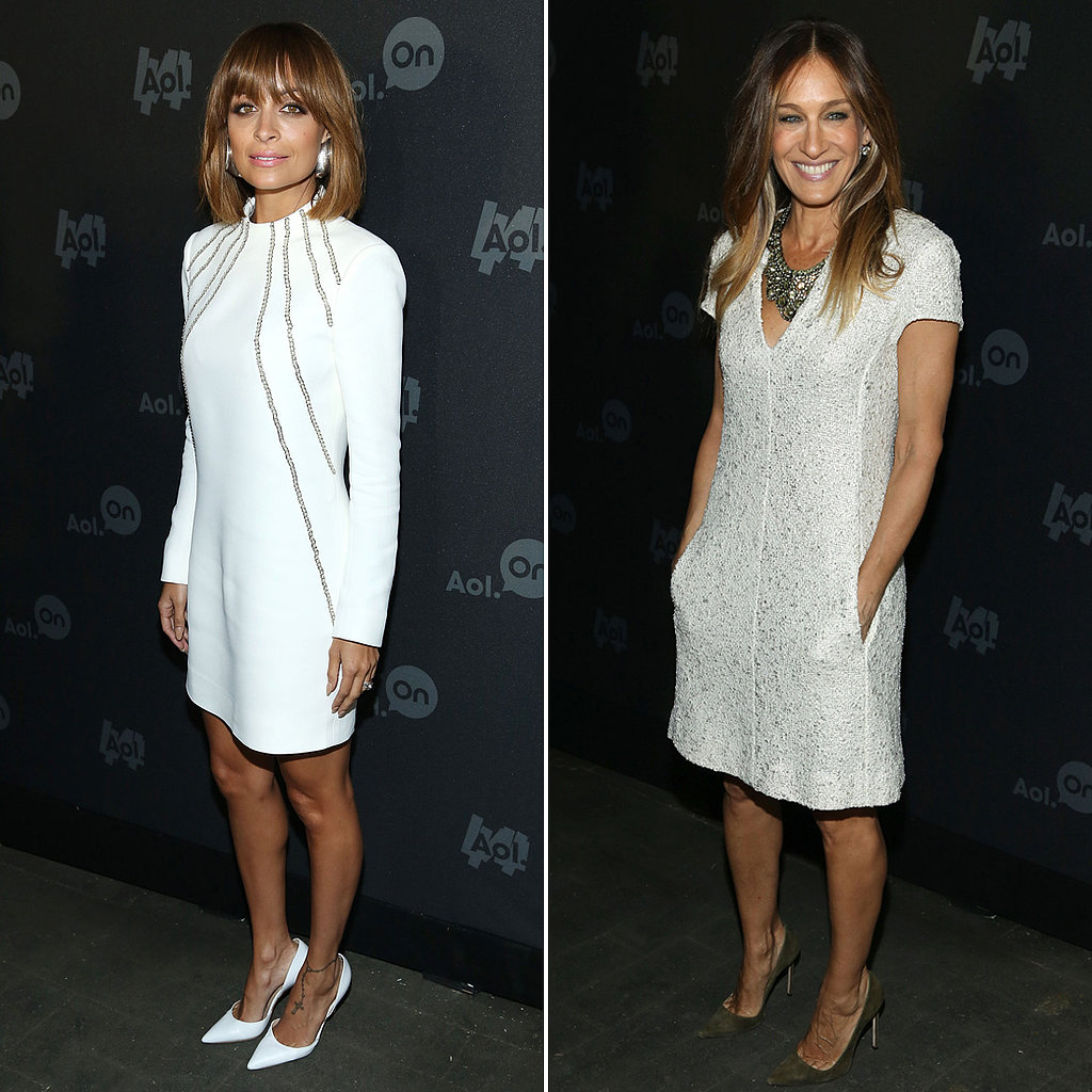 SJP and Nicole Richie Heading to a Computer Near You — Find Out Why