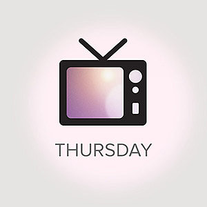 What's on TV For Thursday, May 2, 2013