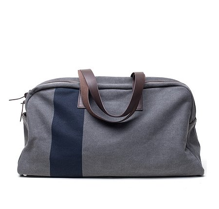 If you're like me, you're counting down the days until Summer Fridays. It will come sooner than you think, and this Everlane Weekender ($95) will be your perfect weekend travel companion. Stash all of your weekend getaway essentials and go! This bag gets bonus points for also fitting inside an overhead compartment. — Meg Cuna