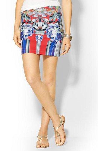 Clover Canyon Neoprene Skirt