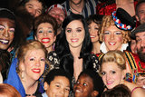 """Why Katy Perry """"Cried With Joy"""" at a Broadway Show"""