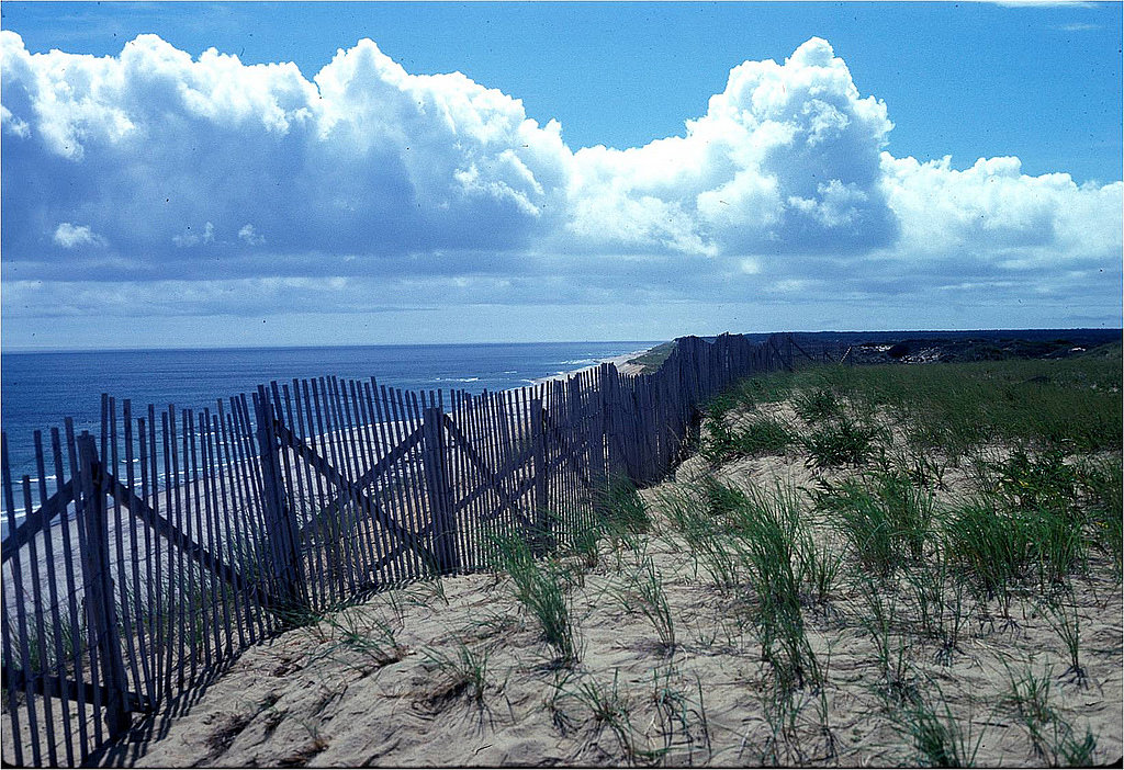 Cape Cod National Seashore, Massachusetts