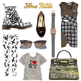 Moda Operandi Punk Collection | Shopping