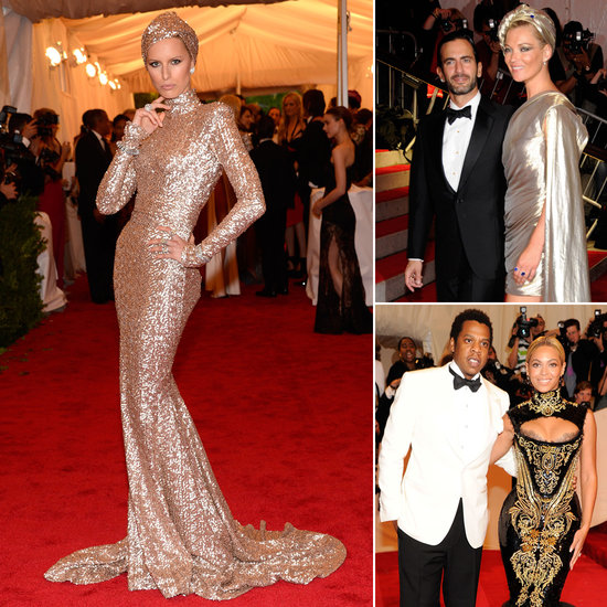 A Retrospective — See Over 100 Insanely Gorgeous Red-Carpet Looks From Met Galas Past
