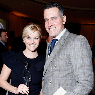 Reese Witherspoon Pleads No Contest to Arrest