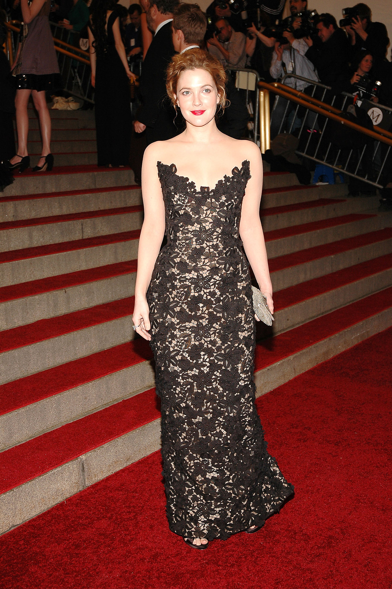 Drew Barrymore
