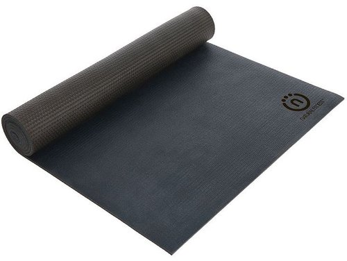 Natural fitness warrior yoga mat
