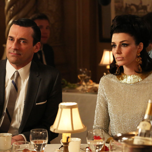 Mad Men Date Ideas