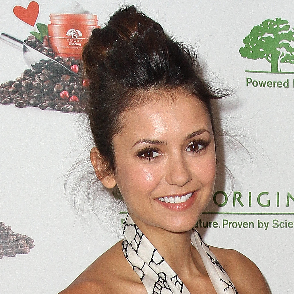 5 Ways to Beauty Nirvana, According to Nina Dobrev