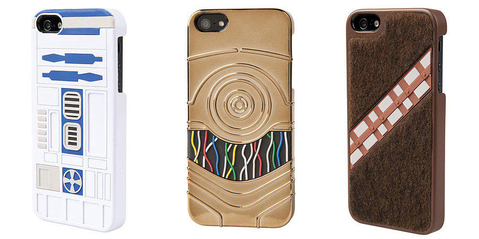 Transform Your iPhone Into Star Wars' Trustiest Companions