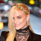 Jaime King Hair at Met Gala 2013 | Red Carpet