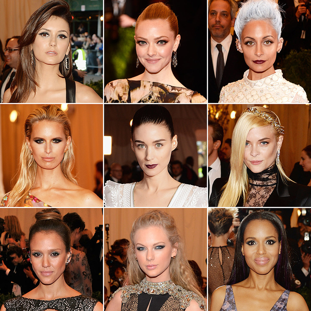 2013 Met Gala: Who Wore What