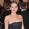 Jennifer Lawrence in Christian Dior at 2013 Met Gala