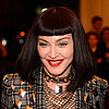 Madonna Hair at Met Gala 2013 | Red Carpet