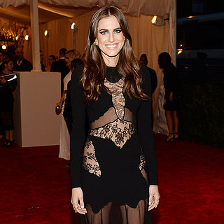 Allison Williams at the Met Gala 2013 | Pictures