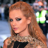 Taylor Swift Hair at Met Gala 2013 | Red Carpet