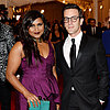 Mindy Kaling Met Gala Interview | Video
