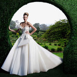 Wedding Dress King Steven Khalil Talks All Things Bridal