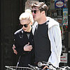 Carey Mulligan and Marcus Mumford at Lunch in NYC | Pictures