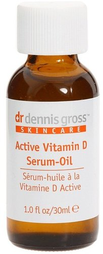Dr. Dennis Gross Skincare - Active Vitamin D Serum-Oil (1.0 fl oz/30ml) (N/A) - Beauty