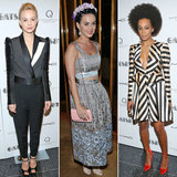 Gatsby's Pre-Met Ball Screening Draws Another Round of Glamour