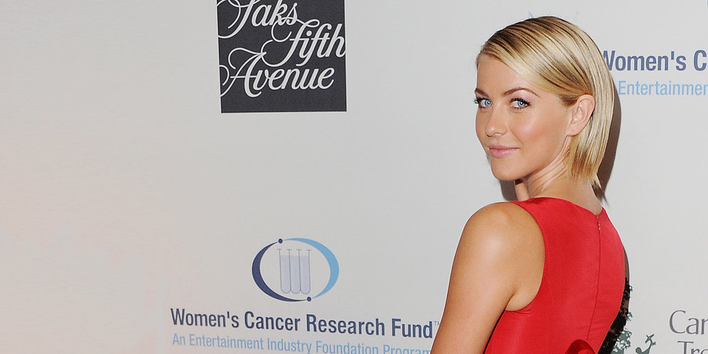 Celebrate Julianne Hough's Birthday With a Look at Her Best Bob Styles