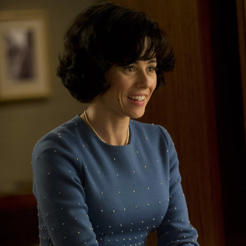 Mad Men Guest Stars From Season 6