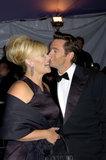 Hugh Jackman and Deborra-Lee Furness in 2004