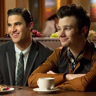 Glee Season Four Finale Pictures