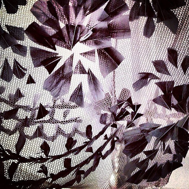 Karlie Kloss gave a sneak peek of her Louis Vuitton gown before the gala. Source: Instagram user karliekloss
